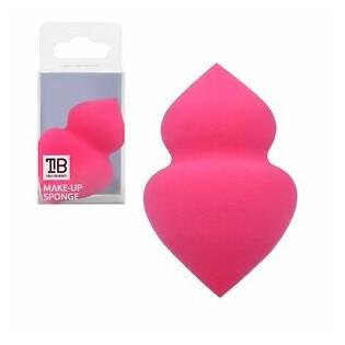 Tools For Beauty Esponja Maquilhagem Multifunções Rosa Eletrico