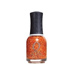 Orly Flash Glam Verniz Right Amount of Evil 18ml