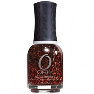 Orly Flash Glam Varnish R.I.P 18ml