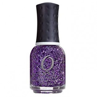 Orly Flash Glam Varnish Cant Be Tamed 18ml