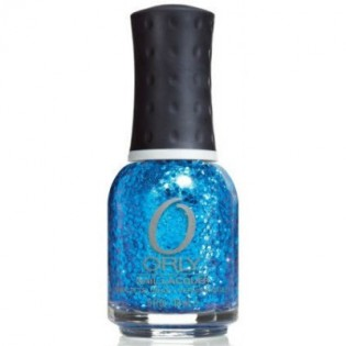 Orly Flash Glam Varnish Spazmatic 18ml