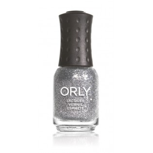Orly Flash Glam Mini Verniz Unhas Tiara 5,3ml