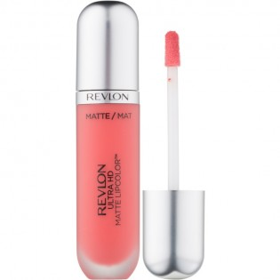 Revlon Ultra Hd Matte Flirtation nº620 Gloss Labios 5,9ml