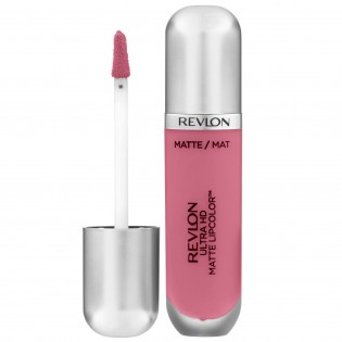 Revlon Ultra Hd Matte Devotion nº600 Gloss Labios 5.9ml