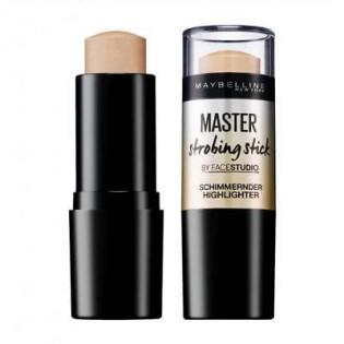 Maybelline Master Strobing Stick Bastão iluminador nº200 Medium nude glow