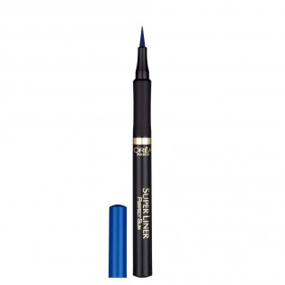 L'Oreal Paris SuperLiner Perfect Slim Delineador de olhos Azul Intenso