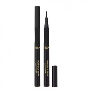L'Oreal Paris SuperLiner Perfect Slim Delineador de olhos Preto