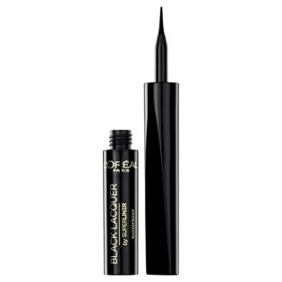 L'Oreal Paris SuperLiner Ultra Precision Delineador de olhos Preto