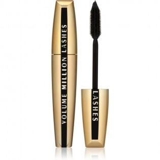 L'Oreal Paris Volume Million Lashes Mascara Black Eyelashes 7ml