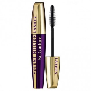 L'Oreal Paris Volume Million Lashes So Couture Mascara Eyelashes 7ml