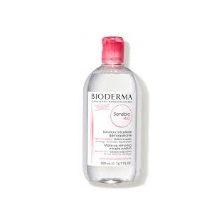 Bioderma Crealine (Sensibio) H2O Micellar Solution 500ml