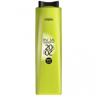 L'Oreal Inoa Oxidant 6% 20 Volumes 1000ml