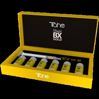 Tahe Magix bx gold Tratamento botox capilar 6x10ml