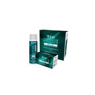 Tahe PACK FITOXIL FORTE PLUS Shampoo 300ml + TRATAMENTO 6x10ml
