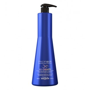 L'ORÉAL Pro Fiber Re-Create Shampoo 1000ml