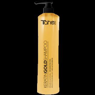 Tahe Keratin Gold Shampoo 800ML