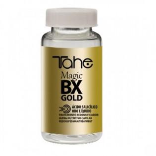 Tahe Magix bx gold Hair botox treatment 1x10ml
