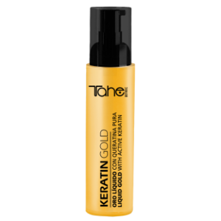 copy of Tahe keratin gold serum 30ml