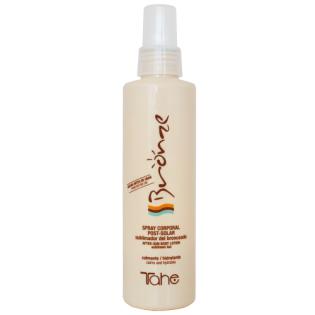 Tahe Bronze Spray Subliminador  Pos-Solar 200ml