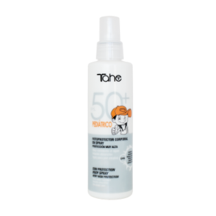 Tahe Protector Solar Pediatrico FPS50+ 200ml