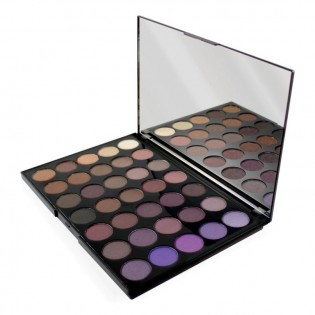 Makeup Revolution Pro HD Palette Amplified 35 – Dynamic