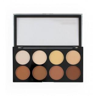 Makeup Revolution Iconic Lights e a Contour Pro