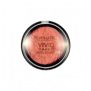Makeup Revolution Powder Vivid Baked Rose Gold