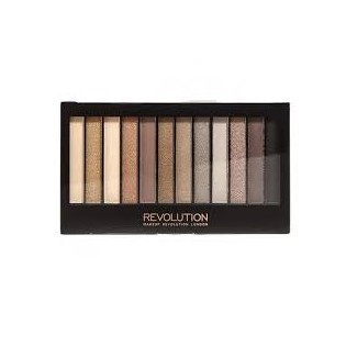 Makeup Revolution Redemption pallete iconic 2