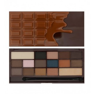 Makeup Revolution I Heart Makeup Wonder Palette Salted Caramel