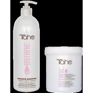Tahe Botanic duo Shampoo 1000ml+Mascara 700ml