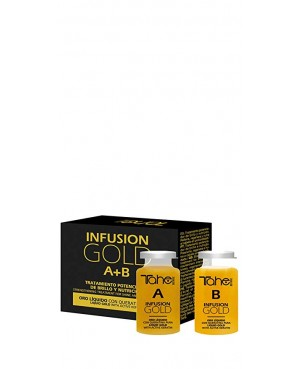 Tahe Botanic Gold Infusion A+B 2x10ml