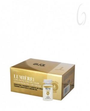 Tahe Lumiere Cura de Protecção da Cor Eexpress 5x10ml
