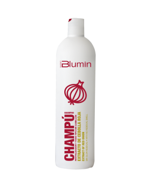 Blumin Red Onion Champo 1000ml
