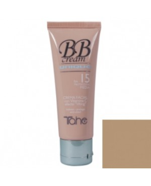 TAHE BB Cream Unique FPS 15 50  VARIAS CORES