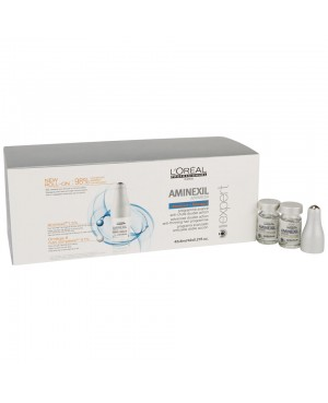 L'Oréal Professionnel Serie Expert Aminexil+Omega6 42x6ml