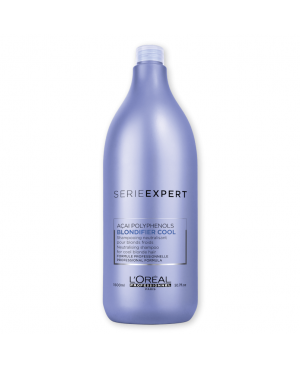 copy of L'Oréal Professionnel Serie Expert Blondifier Cool Shampoo 300ml