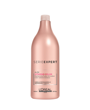 copy of L'Oréal Professionnel Serie Expert Vitamino A-OX Shampoo 500ML