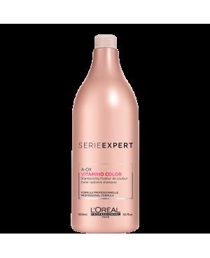 L'Oréal Professionnel Serie Expert Vitamino A-OX Shampoo 1500ML