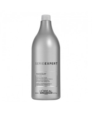 copy of L'Oréal Professionnel Serie Expert Silver Magnesium 500ml