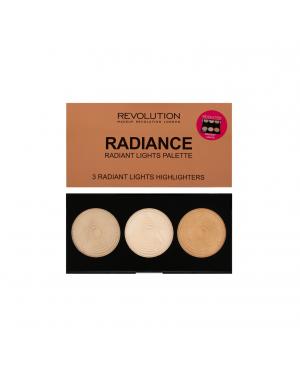 Makeup Revolution Radiance Palette iluminadora
