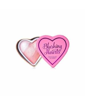 Revolution I Heart Blushing Hearts – Bursting with love