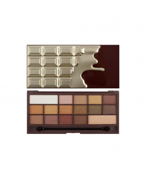 Revolution I Heart Eyeshadow Palette I ♡ Chocolate