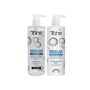 Tahe  Micelar Duo Mascara 300ml+Shampoo 300ml