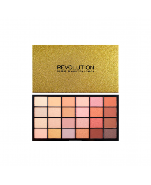 Revolution Life on the Dance Floor VIP Eyeshadow Palette