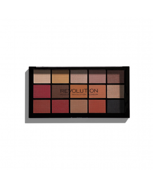 Revolution Reloaded Palette - Iconic Vitality