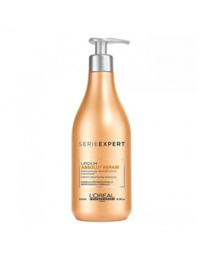 L'Oréal Professionnel Serie Expert Absolut Repair Gold Shampoo 500ml