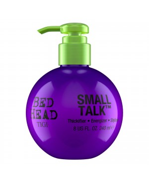 Tigi Bed Head SMALL TALK Creme Volumizador 240ml