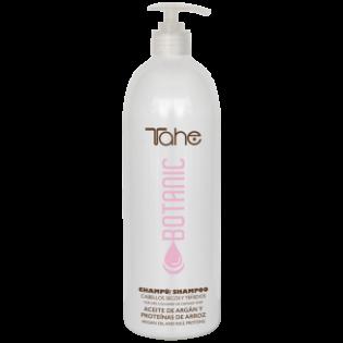 Tahe botanic shampoo 100ml