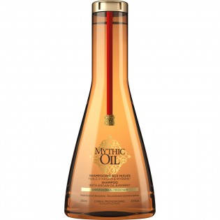 L'Oréal Professionnel Mythic Oil Shampoo Thick Hair 250ml