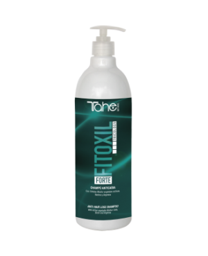 copy of Tahe Fitoxil forte plus Shampoo 300ml +Tratamento 6x10ml